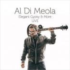 Al Dimeola ����ǥ��ᥪ�� / Elegant Gypsy  &  More (Live) ͢���� ��CD��