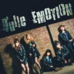 Q'ulle / EMOTION (CD+DVD)  〔CD Maxi〕