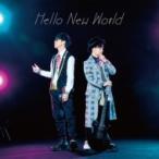 OxT / Hello New World �ڽ������ס�(+Blu-ray) ������ ��CD��
