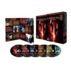 SUPERNATURAL XIII <サーティーン・シーズン>DVD コンプリート・ボックス(5枚組)  〔DVD〕