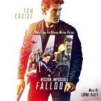 �ߥå����:����ݥå��֥� �ե����륢���� / Mission Impossible:  Fallout ͢���� ��CD��