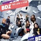 TWICE / BDZ ���̾��ס�  ��CD��