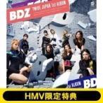 TWICE / 《特典ポスター付き》 BDZ 【通常盤】  〔CD〕
