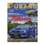 SUBARU MAGAZINE Vol.17 CARTOP MOOK / 雑誌  〔ムック〕