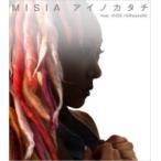 Misia ミーシャ / アイノカタチfeat.HIDE(GReeeeN)  〔CD Maxi〕