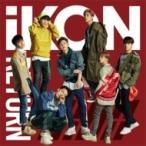 iKON / RETURN  ��CD��