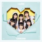 =LOVE / Want you! Want you! 【初回仕様限定盤 TYPE-A】  〔CD Maxi〕