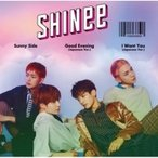 SHINee / Sunny Side ���̾��ס� (CD��12P PHOTOBOOKLET)  ��CD Maxi��