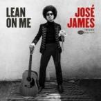 Jose James �ۥ��������ॹ / Lean On Me �ڥܡ��ʥ��ȥ�å�������14�'�Ͽ�� ������ ��SHM-CD��