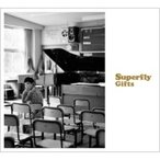 Superfly / Gifts 【初回限定盤】 (+DVD)  〔CD Maxi〕