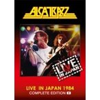 Alcatrazz ���륫�ȥ饹 / Live In Japan 1984 Complete Edition �ڽ������ס� (DVD+2CD)  ��DVD��