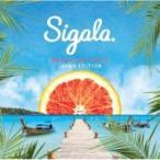 Sigala / Brighter Days  ������ ��CD��