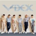 VIXX  / Reincarnation  〔CD〕