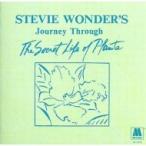 Stevie Wonder スティービーワンダー / Journey Through The Secret Life Of Plants  〔LP〕