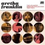 Aretha Franklin ���쥵�ե��� / Atlantic Singles Collection 1967-1970 (2CD) ͢���� ��CD��