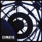 Ellmatic / Face The Blank Page  ��LP��