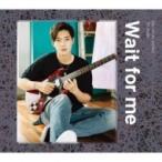 Kim Hyun Joong (SS501 リーダー) キムヒョンジュン / Wait for me 【Type-B】 (CD+DVD)  〔CD Maxi〕画像