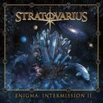 Stratovarius ���ȥ�ȥХꥦ�� / Enigma:  Intermission 2 ͢���� ��CD��