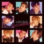 U-kiss ユーキス / SCANDAL  〔CD Maxi〕