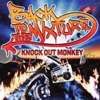 KNOCK OUT MONKEY / BACK TO THE MIXTURE  〔CD〕
