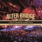 ショッピングアルター Alter Bridge アルターブリッジ / Live At The Royal Albert Hall Featuring The Parallax Orchestra (2CD) 国内盤 〔CD〕