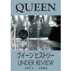 Queen �������� / Queen History 1973-1980  ��DVD��