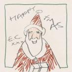 Eric Clapton エリッククラプトン / Happy Xmas 【US盤】 輸入盤 〔CD〕