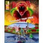 WANIMA / Everybody!! TOUR FINAL (Blu-ray)  〔BLU-RAY DISC〕