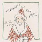 Eric Clapton エリッククラプトン / Happy Xmas 国内盤 〔SHM-CD〕