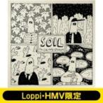 04 Limited Sazabys / 《Loppi・HMV限定盤 トートバッグ付きセット》 SOIL 【初回限定盤】(+DVD)  〔CD〕