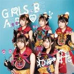 わーすた / GIRLS,  BE AMBITIOUS!  〔CD〕