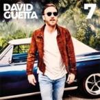 David Guetta デビッドゲッタ / 7 (2CD Deluxe Edition) 【31曲収録 / デジパック仕様】 輸入盤 〔CD〕