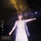 SHE'S / The Everglow 【初回限定盤】(CD+DVD)  〔CD Maxi〕