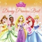 Disney / ディズニープリンセス・ベスト 洋楽盤 国内盤 〔CD〕