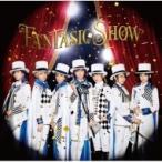 THE HOOPERS / FANTASIC SHOW 【初回限定LIVE盤】(+DVD)  〔CD〕