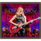 Sheryl Crow シェリルクロウ / Live At The Capitol Theater (2CD+Blu-ray) 輸入盤 〔CD〕