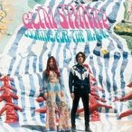 GLIM SPANKY / LOOKING FOR THE MAGIC 【初回限定盤】(+DVD)  〔CD〕