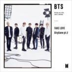 BTS (���ƾ�ǯ��) / FAKE LOVE / Airplane pt.2 �ڽ�������B�� (+DVD)  ��CD Maxi��