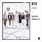 BTS (���ƾ�ǯ��) / FAKE LOVE / Airplane pt.2 �ڽ�������C�� (+�ե��ȥ֥å���å�)  ��CD Maxi��