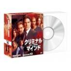 クリミナル・マインド / FBI vs. 異常犯罪 シーズン10 コンパクト BOX 〔DVD〕 VWDS06754