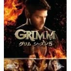 GRIMM / グリム シーズン5 バリューパック  〔DVD〕