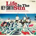 HEY-SMITH ヘイスミス / Life In The Sun  〔CD〕