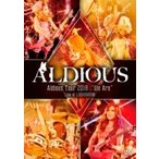 Aldious ����ǥ����� / Aldious Tour 2018 ��We Are�� Live at LIQUIDROOM  ��DVD��
