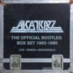 Alcatrazz アルカトラス / Official Bootleg Boxset 1983-1986 (6CD) 輸入盤 〔CD〕