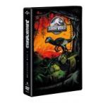 ジュラシック・ワールド 5ムービー DVD コレクション(5枚組)  〔DVD〕