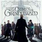 �ե����ƥ��å��ӡ����Ȥȹ�����ˡ�Ȥ������� / Fantastic Beasts:  The Crimes Of Grindelwald ͢���� ��CD��
