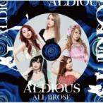 Aldious ����ǥ����� / ALL BROSE �ڸ����ס�(+DVD)  ��CD��