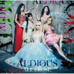 Aldious ����ǥ����� / ALL BROSE  ��CD��