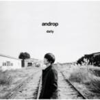 androp ����ɥ�å� / daily �ڽ������ס�(+DVD)  ��CD��