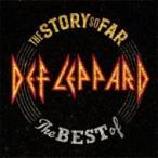 Def Leppard デフレパード / The Story So Far…The Best Of Def Leppard (SHM-CD) 国内盤 〔SHM-CD〕